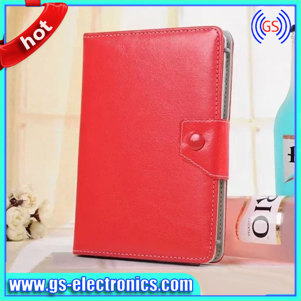 2014 universal pu leather tablet case for kids 7 inch 8 inch, 9 inch, 10.1 inch