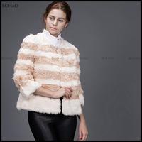 wholesale plain mink faux fur coat cheap women coats winter 2016 keep warm