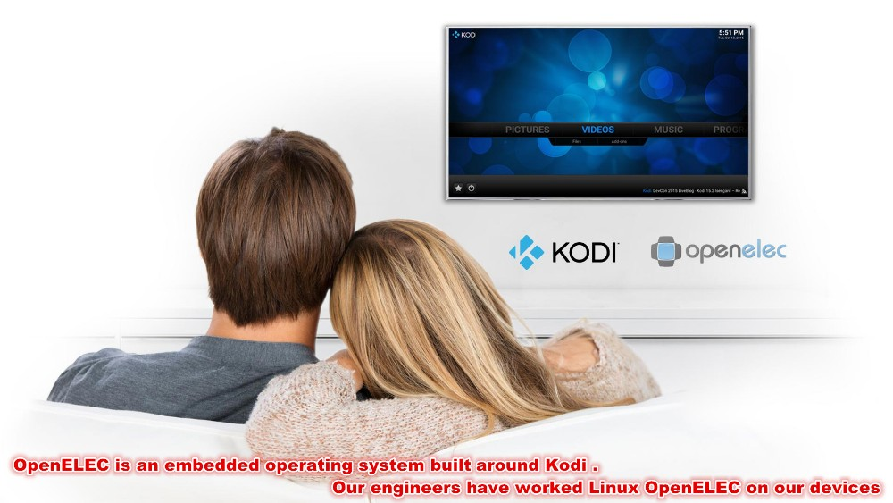 Hot Sale TV Box 2G/16G Amlogic Quad Core S905 Root Access Kodi 16.0 Android 5.1 Ott TV Box G7