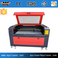 MC1390 Super Quality low price 150w laser cutter laser cutting and engraving stone engraving cnc router