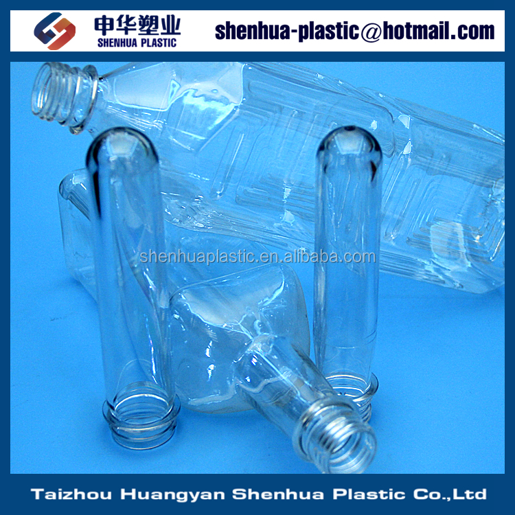 16g20g30g60g bottle pet preform 28mm