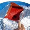 Bulk drum packing tomato paste brix 36-38%