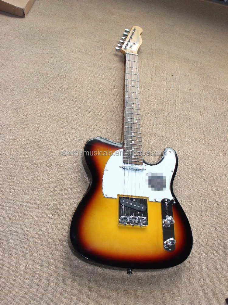 usine prix solide paulownia tl guitare lectrique guitar. Black Bedroom Furniture Sets. Home Design Ideas