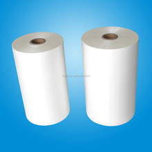 20 micron bopp film, soft touch lamination film, bopp film plant
