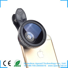 removable android mobile lens kit big lots cameras wide angle lens branded for iphone accessoires