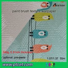 high quality 240G paint brush printable wallpaper dealer