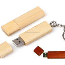 OEM Wooden USB Flash Drive 1GB 2GB 4GB 8GB 16GB 32GB 64GB