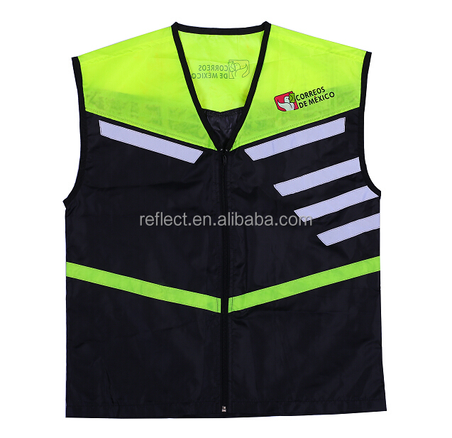 woman motorcycle reflective vest for sale