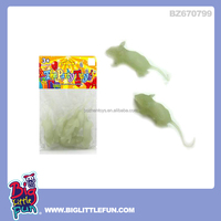 Glow in the dark toy,funny mouse toys for kids