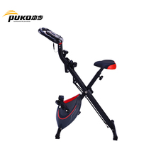 Wholesale new style pro fitness portable stationary exercise bike magnetic bikes