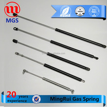 Chinese factory gas spring loaded clips for furniture chair