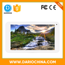 China Shenzhen tablet cheapest price 7 inch tablet