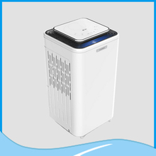 10L/D Removable Water Tank Portable Electric Intelligent Dehumidifier For Display Cabinet