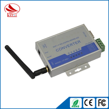 RF wireless to RS232/485/422 Transceiver