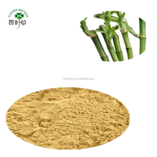best selling products of fresh natural Bamboo Extract Organic Silica 70% bamboo extract