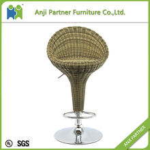 With high quality soft antique weave Bar Stool (Malakas)