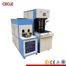 Cheap price plastic mineral water bottle making machine