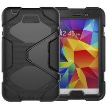 Shockproof Rugged Silicone Case for Samsung T230 7 inch Tablet Case