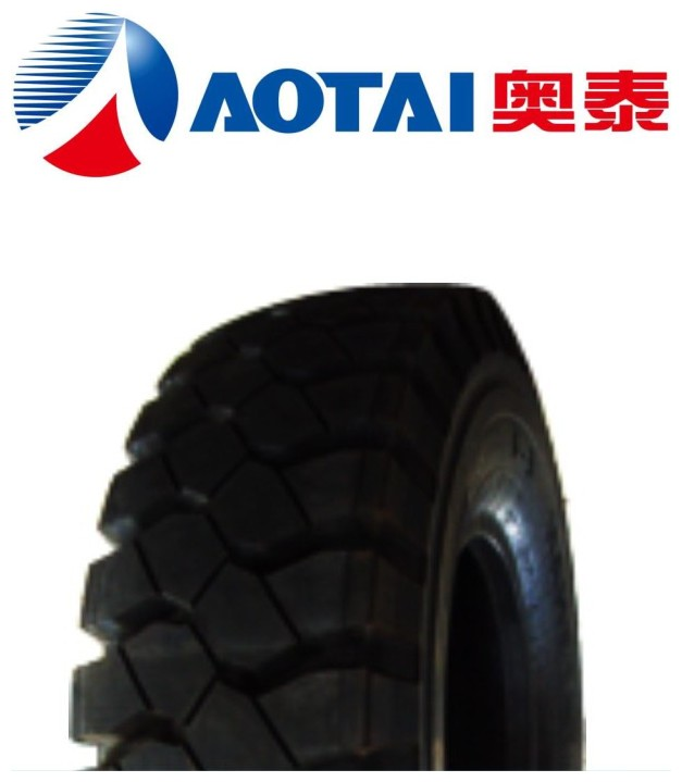 huge otr tire size 40.00R57 from China supplier