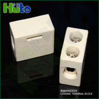 INDIFEN BRAND 16mm 25A 1way steatite ceramic terminal block