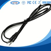 2015 4gauge car amplifier cable kit high quality rca stereo audio input jack types