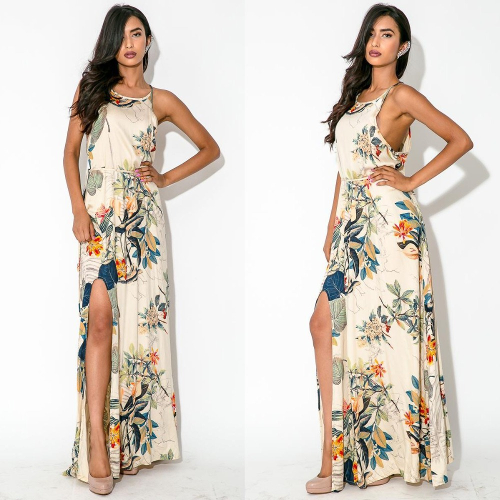 Cheap Flowy White Maxi Dress, find Flowy White Maxi Dress deals on ...