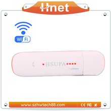 Good Wireless USB Dongle 3G Router Modem with Internal Antenna