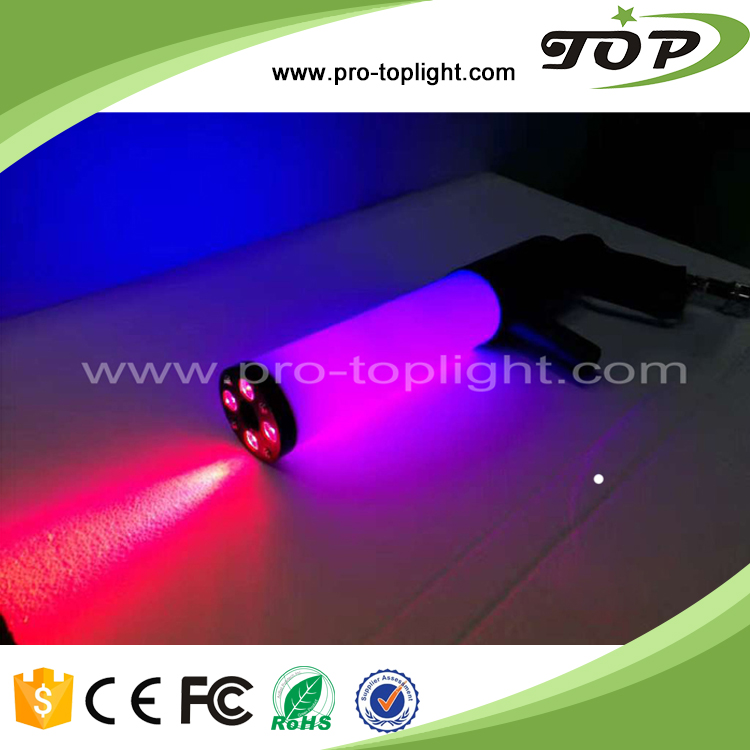 New Technology Product LED CO2 DJ Gun
