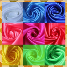 High quality 190T 100% polyester taffeta used for lining of down jacket /bag/pocket