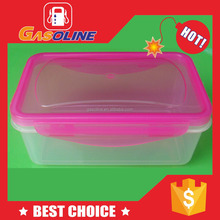 Cheapest excellent hot sell food grade silicone container