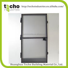 Wholesale products fiberglass window&door screen plain weave