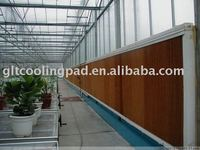 cooling system for greenhouse