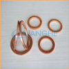 Hot sale high quality Low price all kinds of mild carbon steel plain uss flat washer