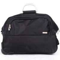 Duffle trolley bag ,1680D oxford trolley travel bags