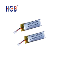 481230 120mAh digital products lithium battery
