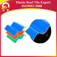 house roof model very useful, cheap price chinese roof tiles, plastic materials flat roof tiles