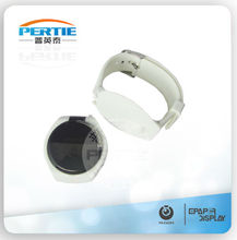 2013 bluetooth watch with caller name bluetooth fashion watch mobile phone