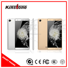 5 inch 3g cheap smartphone, MTK6580 Android 6.0 Quad core 480*854TN / 720*1280IPS Super slim mobile phone