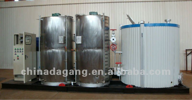 Asphalt Equipment Emulsion