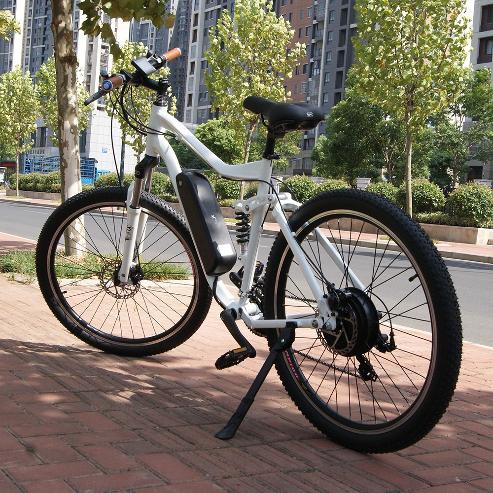 New Electric Bike For Sale , Cheap Lithium Battery Electric Bicycle , City E Bike with the LCD display