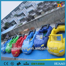 hot sale inflatable car model for advertising
