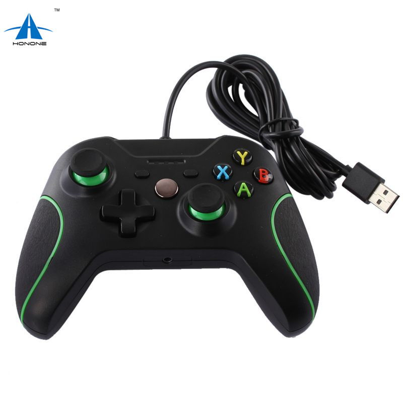 Wired Controller for Microsoft Xbox One Wired controller Xbox one Gamepad Joystick PC Game WIN7/8/10 Controller