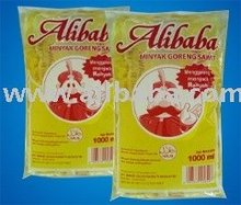 Alibaba Palm Cooking Oil