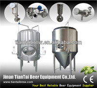 800L craft beer brewing and making and fermenting and producing system