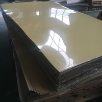 high gloss white acrylic mdf boards