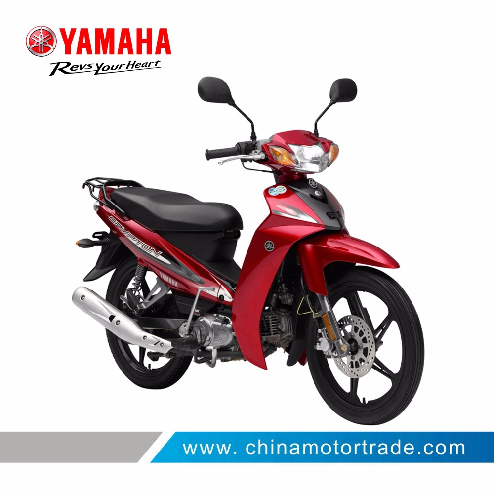 Genuine Yamaha Motorcycles Crypton 09B (Spark Nano Sirius Force X) China motortrade