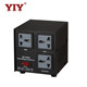 1500w step down voltage transformer 220v to 110v converter transformer step up converter