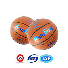 custom leather basketballs 548