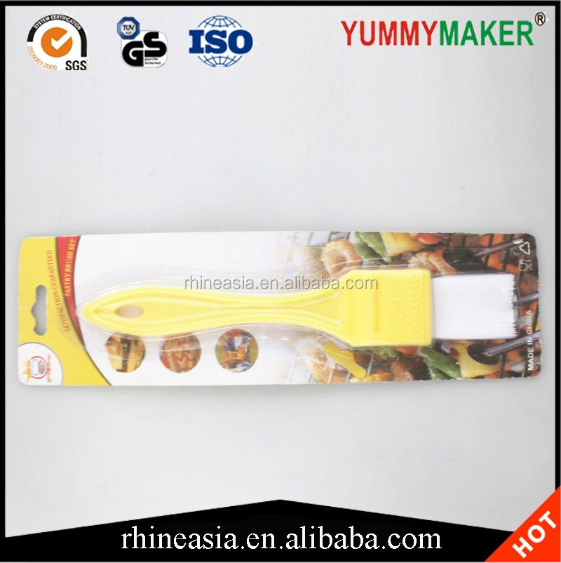 Basting Pastry Grilling Barbecue Brush Cooking Baking Utensil
