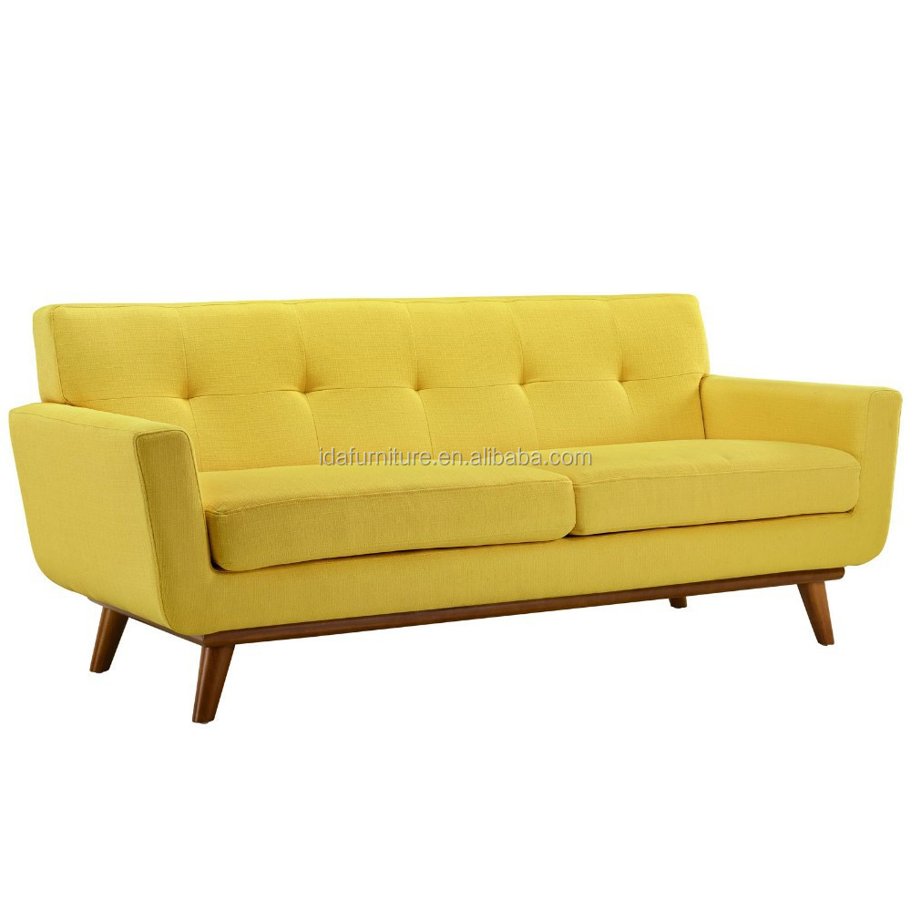 Jackie Mid-Century Modern Classic chair & sofa